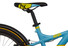 s'cool XXlite pro 20-7 Børnecykel blå/sort